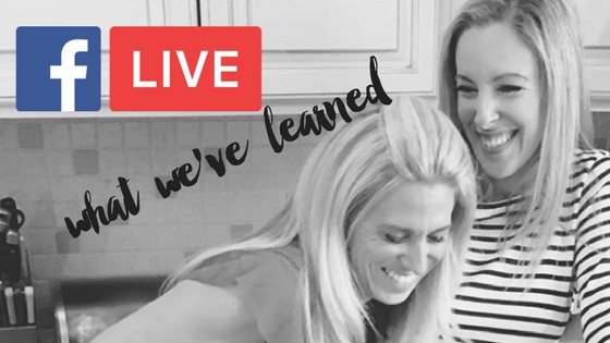 FACEBOOK LIVE STREAMING: WHAT WE'VE LEARNED…